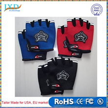 Hot Men & Women Sports Gym Glove for Fitness Training Exercise Body Building Workout Weight Lifting Gloves Half Finger