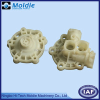 Precision plastic injection molding product