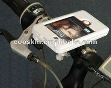 Multiple for iphone 5 mobile phone holder on bike