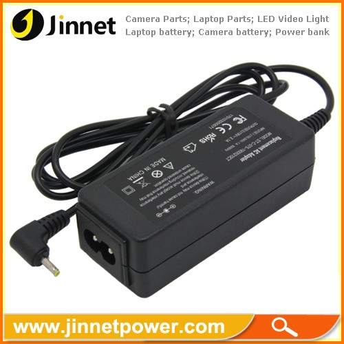 Laptop AC Adapter for Acer 19V 1.58A 30W Power Charger Aspir One A110L A150L A150X