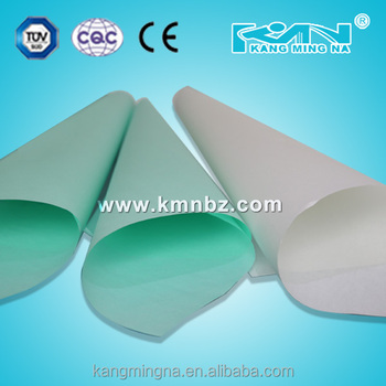 Disposable sterile packaging crepe paper with factory price