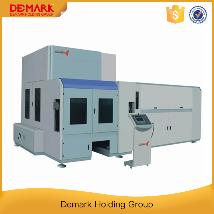 Low Cost Mechanical Rotary Blow Injection Preform Molding Machine