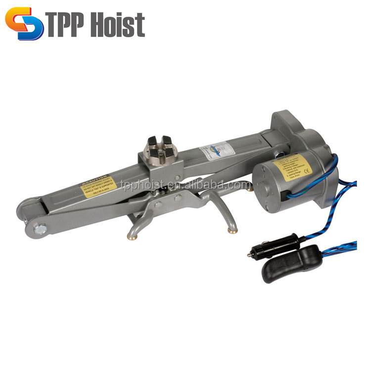 High Quality 3 Ton Electric Car Jack