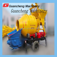 Manufacture trailer manual wholesale stationary concrete pump for sale factory price 30m3/h concrete output alibaba supplier