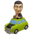 Mr Bean bobble head,FUNKO bobble head,Personal bobble head collection