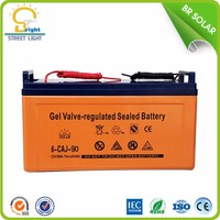 dimmable heat resistant 12v 100ah deep cycle battery