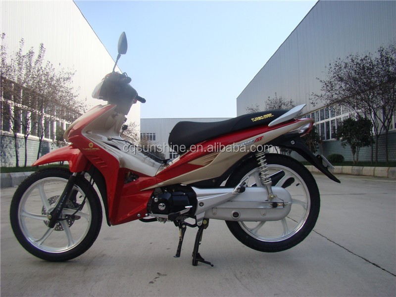 2015 Chongqing New 110cc Cub Motor Bike