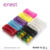 Silicone Case Colorful 2*18650 Rechargeable Battery Case