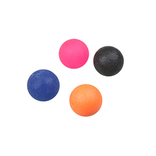 LX-0905 cheap colorful elastic exercise ball finger exercise ball for fingers