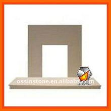 Micro Marble Fireplaces Back Panel