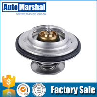 China supplier aftermarket OEM best car thermostat 273728 for VOLVO