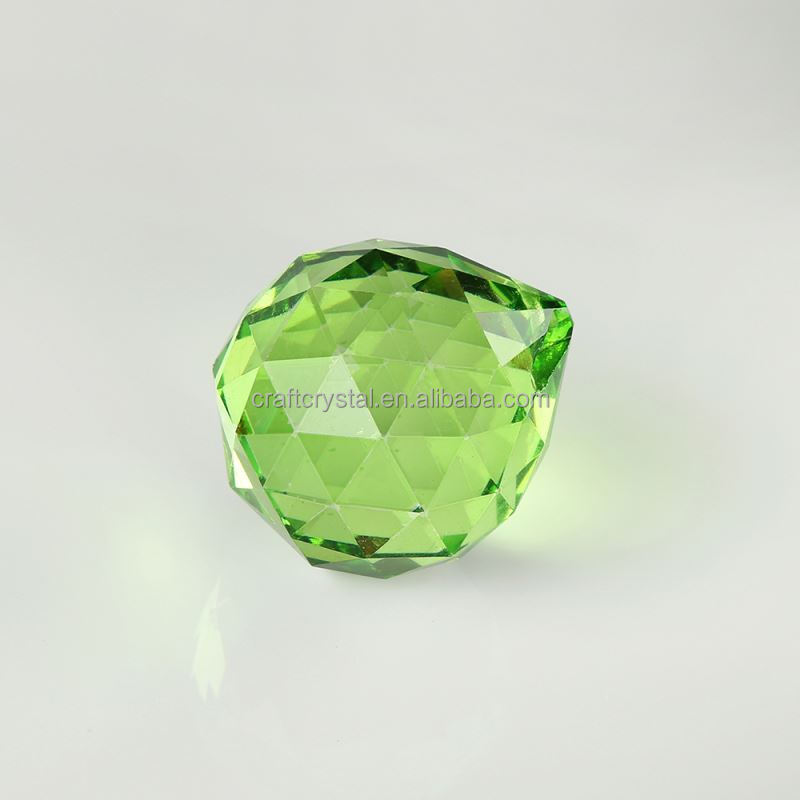 New Arrival Superior quality crystal ball led on sale