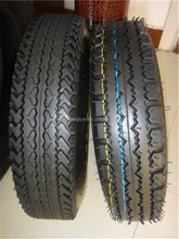 Motorcycle tire 400R8