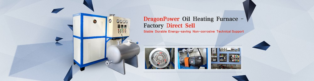 Hotsale Electric Thermal Oil Heater used for Calendaring Machine