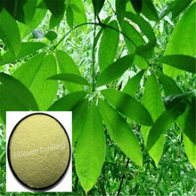 LanBing supply free sample horse chestnut seed extract sodium aescinate escin