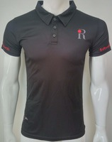 Custom Sublimation Polyester Polo Shirt For Men