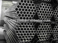 ASTM A106 seamless MS steel pipe price per kg