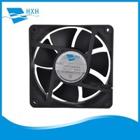 HD12038 120x120x38mm 12v fan price for cook tops