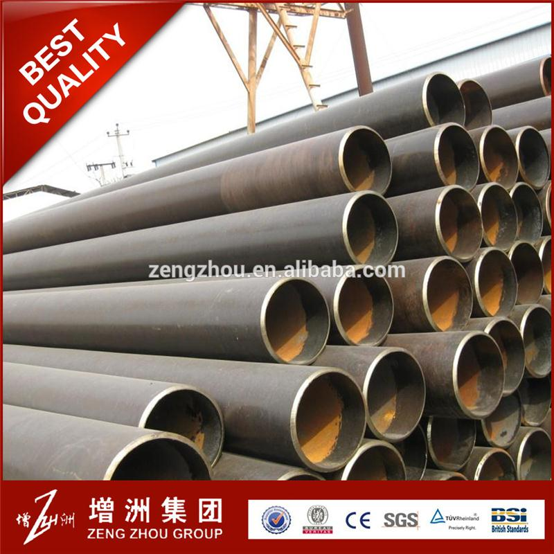 erw pipe price steel pipe wall thickness 2mm 120mm hdpe pipe