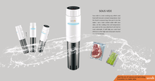 Global investment douglas baldwin sous vide with sous vide plastic safety for sous vide oxtail