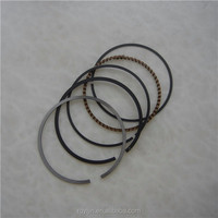 china sale good quality motorcycle engine parts piston ring for C70