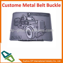 European Style metal belt buckle