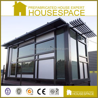 2016 mini decorative diy prefab japanese houses