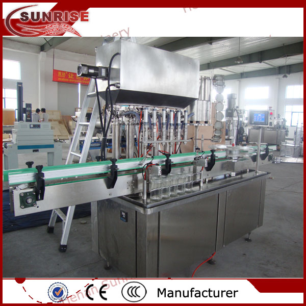82 Cheap price offer 3-in-1 juice filling machine 0086 13721438675