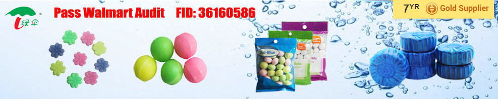 Eco-friendly PDCB insect repellent tablet camphor moth balls