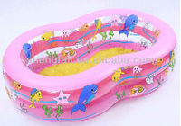 Hight qualuty inflatable swimming pool for kids