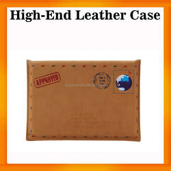 Hight End PU Leather Case for iPad mini