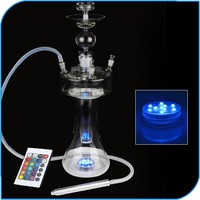2015 Hot Sale Super Bright Under Light Long Lasting Battery LED Smoking Shisha Light