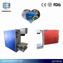 Discount price portable fiber split or nonsplit/gold hallmarking machine