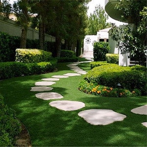 Natural Garden Artificial Putting Green Grass Plastic Floor Mats