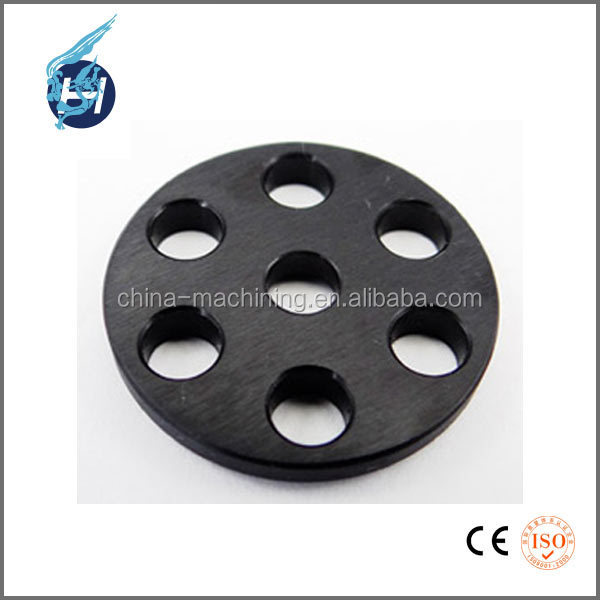 OEM CNC custom machining engineering Cup Making Machinery parts