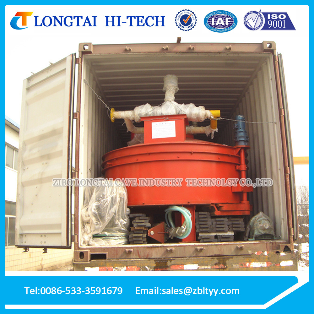Raw Material Dry Powder Mixing Mixer Machine For Industrial Use