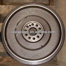 Hot sale truck flywheels for NISSAN engine PF6