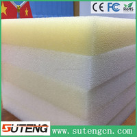 Hot Sale Reticulated Filter Foam Sponge