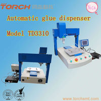 SMT automatic solder paste/ glue dispenser TD3310