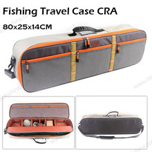Wholesale Fly fishing rod bag