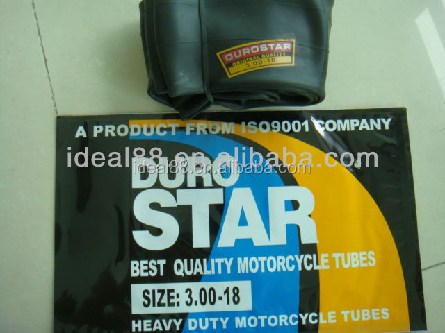 Motorcycle Tire and Butyl Inner Tube of Motocross Tyre