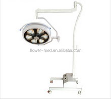 ISO&CE Approved Medical Equipment/Cheap Double Head Shadowless operation surgery light