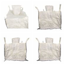 Mediocre Woven With Drawstring Chemical Packaging Jumbo Custom Personalized Pp Polypropylene Non-Woven Bag