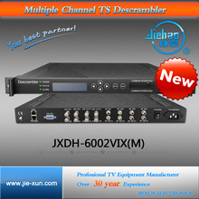 Direct Internet HD 1080P Satellite Receiver with 2 CI Slot