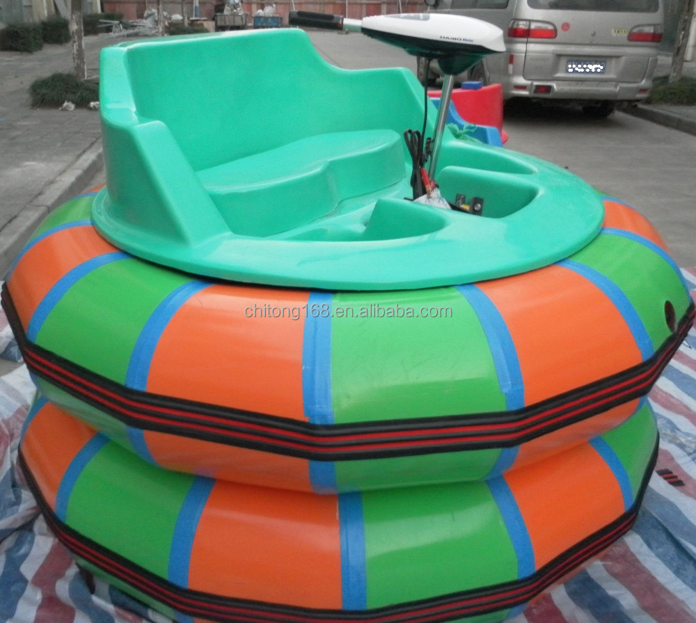 Center Console Fiberglass Hulls Bumping Boat For Sale