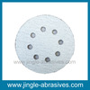 "6"" Super Coating Velcro Disc with Holes"