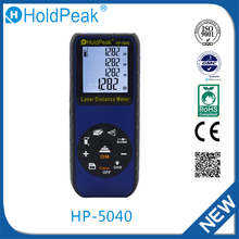 2017 Favorable Price laser distance meter with speed finder HP-5040