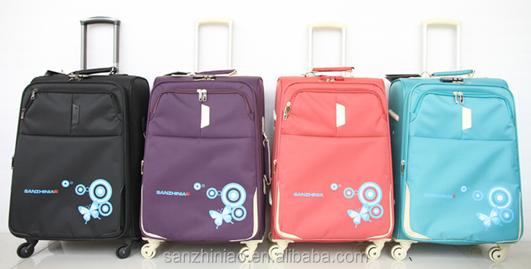 best quality decent brand cheap travel suitcase, wholesale ...