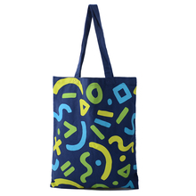 BSCI Sedex 4P Audit Promotional Calico Cotton Tote Shopping Bag