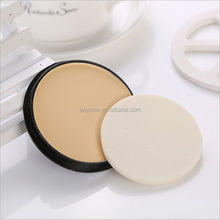 Macarons Type 3 Natural Colors Nude Makeup Foundation pressed Powder